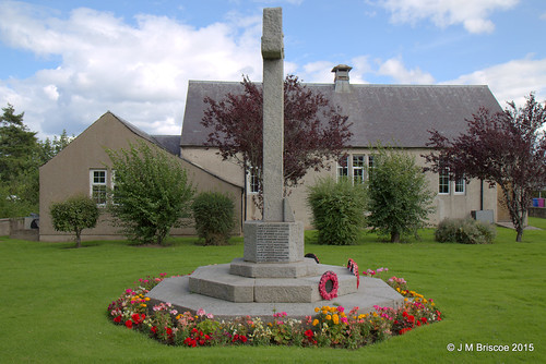 Urquhart War Memorial
