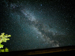 Milky Way over Ingonish ((robcee)) Tags: lyra capebreton vega aquila altair geolocation 2015 sagitta vulpecula geocity geocountry camera:make=olympusimagingcorp geostate exif:make=olympusimagingcorp exif:aperture=ƒ20 exif:lens=olympusm12mmf20 camera:model=em1 exif:model=em1 exif:isospeed=1600 exif:focallength=12mm geo:lon=60367238888888 geo:lat=46711486111112