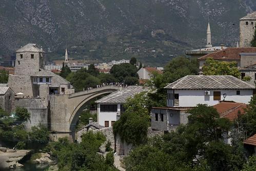 Croàcia / Montenegro / Bòsnia / 2015