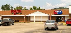 Fruth Milton (Nicholas Eckhart) Tags: usa retail america us pharmacy wv westvirginia drugstore stores 2015 fruth