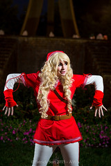 SP_42831 (Patcave) Tags: costumes atlanta red anime film comics movie hotel book costume comic shot cosplay fantasy link scifi zelda cosplayer legend renaissance galleria waverly awa cosplayers costumers 2015 awa2015