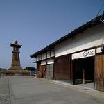 鞆の浦 a cafe(トモノウラ・ア・カフェ)の写真
