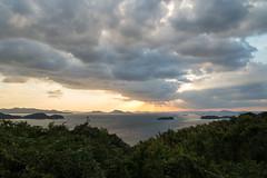 _DSC3844 (Osamu1965) Tags: autumn sea sky japan landscape nikon    okayama   d600   afsnikkor24120mmf4edvr