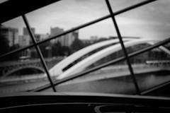 metropolis (MelleFredo) Tags: bw france museum architecture nikon lyon metropolis artcontemporain artphotography museedesconfluences mellefredo busyfulday