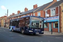 IMG_1759 (Regional Bus Photos) Tags: bus durham go north diamond east merc