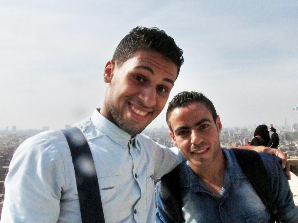 egypt guys