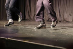 tap tap (dvsung) Tags: shadows light canon70d canon 50mm tap dance duo shoes