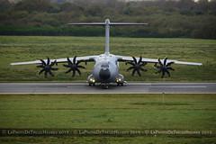 Airbus A400M (Azraelle29) Tags: plane aircraft bretagne brest airbus essai militaire avion finistre azraelle aroport guipavas a400m sigma150500 azraelle29 sonyslta99v