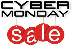 Cyber Monday (blog.arikurniawan) Tags: