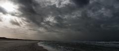 2015-11-13 kijkduin-1 (Aschwinn) Tags: storm landscape herfst noordzee wolken northsea landschap kijkduin 2015 donkerewolken landscapephotography slechtweer landschapfotografie 21bij9