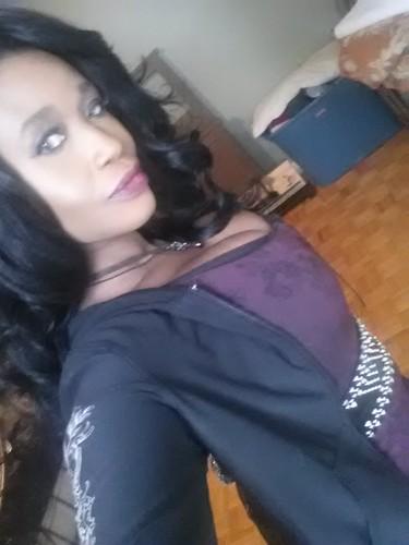 Queen Sabine selfie :-)