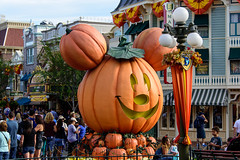 20151008_Disneyland_010 (petamini_pix) Tags: jackolantern disneyland