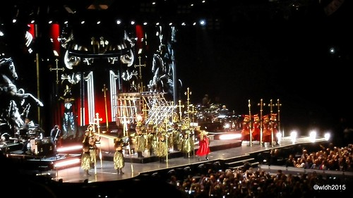 Madonna : Rebel Heart