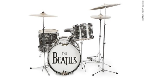 Ludwig Oyster Black Pearl