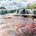 Kawi Falls | Salto Kawi