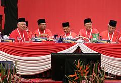 Majlis perasmian perhimpunan Agung Umno 2015.PWTC 10/12/15