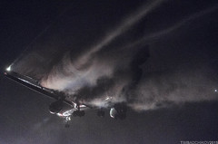 FedEx MD10-30F N307FE (TimSadchikov) Tags: vortex toronto weather fog aviation trails cargo condensation fedex pearson yyz freighter vortices dc10 mcdonnelldouglas trijet planespotting md10 threeholer dc1030 cyyz dc1030f n307fe torontopearsonaviation