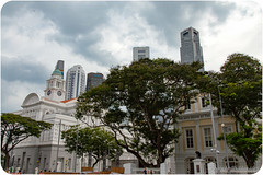 20151220(Canon EOS 6D)-00024 (ShaneAndRobbie) Tags: travel cruise church museum river se boat singapore asia cityhall colonial quay cbd southeast sg merlion raffles standrew