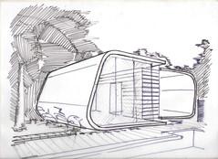 Особняк в Нью-Дели от 42mm Architecture