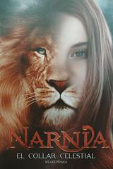 LAS CRONICAS DE NARNIA (mycuddlyhes) Tags: cover portada wattpad