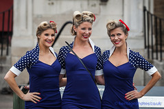 IMG_6051_Salute To The 40's 2016 (GRAHAM CHRIMES) Tags: salutetothe40s 2016 salute2016 chatham chathamhistoricdockyard vintage vehicle vintageshow heritage historic livinghistory reenactment reenactors dockyard 40s 40sdress 40sstyle 40svintage celebration actors british britishheritage wwwheritagephotoscouk commemorate