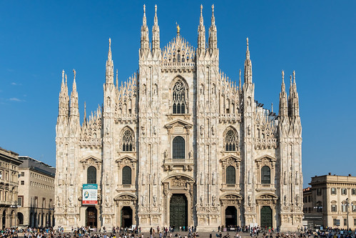 Thumbnail from Milan Cathedral