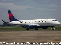 Embraer E-175 (E-170-200/LR) (Marco Zappatori's Agency) Tags: embraer e175 deltaconnectin prexb robertoantenore marcozappatorisagency skywestairlines n247sy