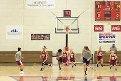 DJT_6249 (David J. Thomas) Tags: sports athletics basketball alumni homecoming lyoncollege scots batesville arkansas women