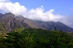 Mt.ONTAKE in SAKURAJIMA (niTo_photo) Tags:  sakurajima