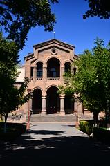 Echmiadzin, Armenia (phudd23) Tags: armenia vagharshapat etchmiadzin cathedral etchmiadzincathedral echmiadzin echmiadzincathedral church armenian orthodox