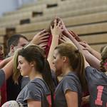 LEHS Varsity Volleyball vs Cane Bay (Playoffs) 10-27-16