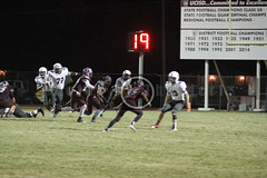 IMG_3245 (TheMert) Tags: floresville high school tigers varsity football texas uvalde coyotes