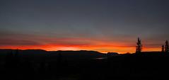 _DSC6119 (Berit Christophersen) Tags: kveldshimmel solnedgang sunset landscape landskap valdres vestreslidre knippesethgde syndin norway norge