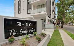117/3-17 Queen St, Campbelltown NSW