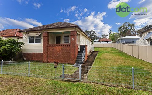 20 Percy Street, North Lambton NSW 2299