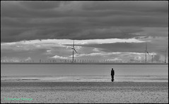 Another Place - Invasion (geospace) Tags: anotherplace antonygormley