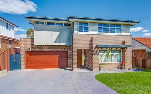 25 Coffey Street, Ermington NSW 2115