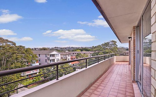 5/27 The Avenue, Rose Bay NSW 2029