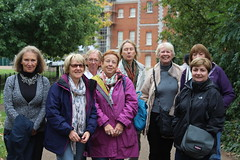 Jane Cooper Oct Osterley 1 (Anne Gilmour) Tags: walkers