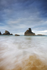constantine bay3f (headsup52) Tags: cornwall constantinebay seascape landscape sea tide