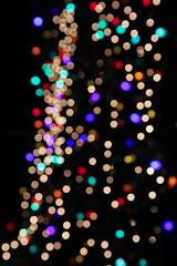 Holiday Lights Workshop (addison102photography) Tags: holidaylightsworkshop milfordgreen lightpainting holidaylights milfordphoto meetup nighttime photography nighttimephotography canon7d canon 18135 creative