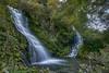 Cascadas de Saliencia (Urugallu) Tags: somiedo saliencia sedado agua luz naturaleza verde vegetacion asturias urugallu joserodriguez canon 70d flickr salencia rio