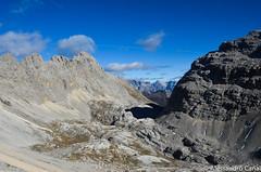 Vallone alpino