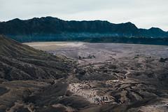Bromo & Ijen (kfca) Tags: ijen indonesia fujifilm xt1 vsco bromo travel sunrise landscape nature volcano