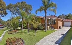 17 Warruga Crescent, Berowra Heights NSW