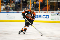 "Missouri Mavericks vs. Ft. Wayne Komets, November 12, 2016, Silverstein Eye Centers Arena, Independence, Missouri.  Photo: John Howe/ Howe Creative Photography • <a style=""font-size:0.8em;"" href=""http://www.flickr.com/photos/134016632@N02/30869280292/"" target=""_blank"">View on Flickr</a>"