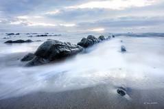 Barrika (Jabi Artaraz) Tags: jabiartaraz jartaraz laplayademuriola muriola barrika atardecer playa juegodetronos
