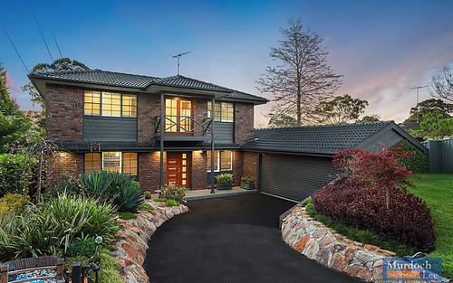 54 Dresden Avenue, Castle Hill NSW 2154
