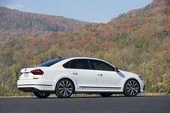 Volkswagen Passat GT Concept