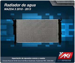radiadorMazda